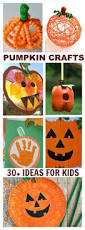 Halloween Crafts For Children by Best 25 Pumpkin Preschool Crafts Ideas On Pinterest Preschool