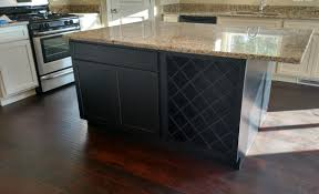 Kitchen Island Custom by Custom Island Feature Capitol Homes Capitol Homes
