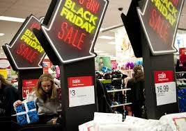 target black friday buster black friday first in line shoppers race into ann arbor area