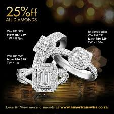 american swiss wedding rings specials wedding rings in south africa american swiss popular wedding