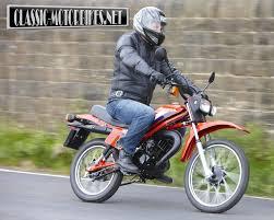 honda mtx honda mt5 road test classic motorbikes