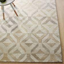 wool rug marquis wool rug natural west elm