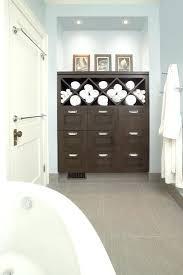bathroom towel folding ideas bathroom towel display stylish ways to display towels decorative