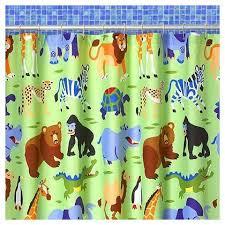 Animal Shower Curtains Shower Curtains 10 Shower Curtains