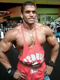 richard herrera bodybuilder bodyspace junction mr dominican republic richard herrera