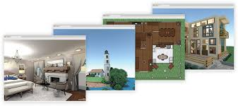 Home Design Software  Interior Design Tool ONLINE For Home - Home design gallery