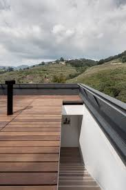 Rooftop Deck House Plans Alta House By As D Architecture