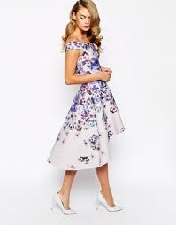 wedding dress for guest floral dress for wedding guest oasis fashion