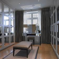 shaker style bespoke dressing room homewood furniture