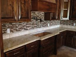kitchen granite and backsplash ideas kitchen granite kitchens mele tile and kitchen