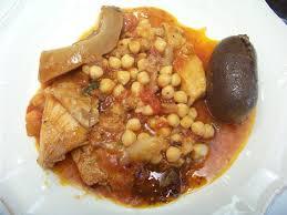 cuisiner des tripes recette de recette tripes a l andaluza recette abat recettes et
