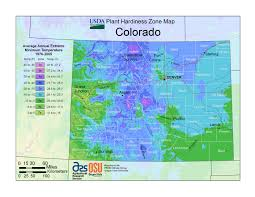 Cities In Colorado Map by When Can I Plant In Colorado