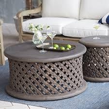 outdoor patio furniture deck furniture arhaus