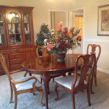 broyhill dining room set enthralling best broyhill dining room set included table with four
