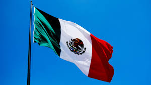 Bronco Flag Keynote Speech Opportunities And Challenges For Mexico Today