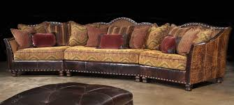 western style sectional sofa 15 best ideas of western style sectional sofas