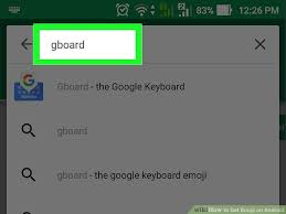 add emoji to android keyboard the best way to get emoji on android wikihow