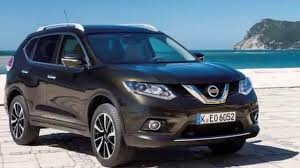 subaru nissan 2014 nissan x trail vs 2015 subaru forester youtube