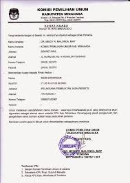 format surat kuasa jual beli rumah 21 contoh surat kuasa lengkap pengambilan bpkb uang ijazah