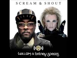 Scream And Shout Meme - will i am scream shout feat britney spears instrumental