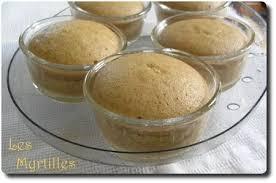 recette cuisine vapeur muffins amande a la vapeur les myrtilles bio recettes de cuisine