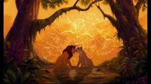 lion king simba nala images happy valentines hd wallpaper