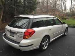white subaru wagon vwvortex com fs unicorn 2005 subaru legacy gt wagon 5my