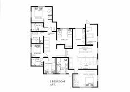 5 bedroom apartment floor plans hakuba mountain apartments 5 bedroom apartment samuraisnow
