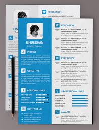 Resume Templates For Indesign Psd Resume Templates 28 Images 40 Free Creative Resume