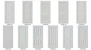 Interior Mdf Doors High Quality Interior Hollow Mdf Molded Door View Mdf Molded
