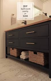 Build Your Own Bathroom Vanity Cabinet Bathroom Build Your Own Bathroom Vanity Bathroom Dresser Cheap