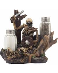 spooky decorations fall is here get this deal on spooky skeleton pirate glass salt