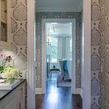 Wall Paper Backsplash - wallpaper backsplash design ideas