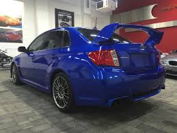 subaru impreza hatchback custom 2012 subaru impreza wrx sti limited for sale in englewood nj 07631