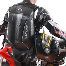 motorcycle equipment amazon com motorcycle backpack motorsports track riding back
