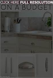 stainless steel kitchen cabinet hardware cabinet ideas to build