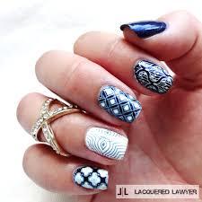 moroccan nail artnailnailsart robin moses nail art orange nails