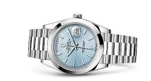 rolex day date 40 platinum 228206