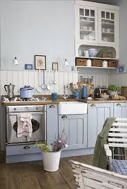 Light Blue Kitchen Cabinets 97 Best Coastal Style Kitchens U0026 Laundry Rooms Images On Pinterest