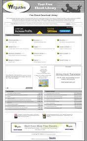 Home Design Ebook Download Ultimate List Of Top 50 Free Ebook Download Websites U0026 Ebook