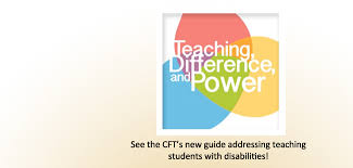 teaching students with disabilities center for teaching