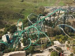 Six Flag Los Angeles Riddler U0027s Revenge U0026 Batman Six Flags Magic Mountain Ca U2026 Flickr