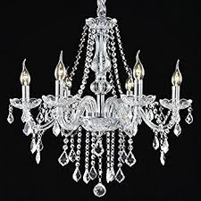 How Much Does It Cost To Rewire A Chandelier Gracelove Crystal Lamp Fixture Pendant 4 Lights Ceiling Chain