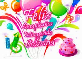 imagenes bellas de cumpleaños para mi sobrina te deseo un feliz cumple años tía o sobrina de mi alma postales