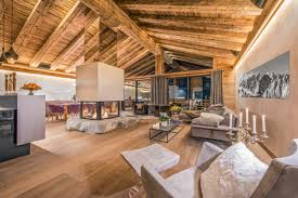 Elbrus Hardwood Flooring by Book Chalet Elbrus Luxury Vacation Rentals By Zekkei