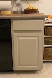 best paint for kitchen cabinet hinges budget kitchen makeover converting cabinet doors from