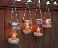 Mason Jar String Lights 30 Easy Diy Beautiful Shimmering Luminaries And Lamps Ideas You