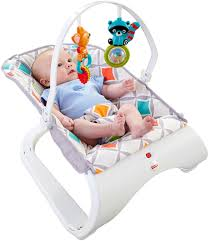 Baby Bouncing Chair Fisher Price Comfort Curve Bouncer Walmart Canada
