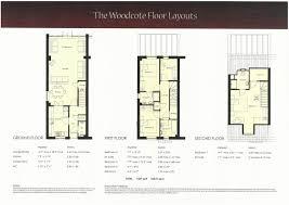 Tony Soprano House Floor Plan Barratt Homes Thornbury Floor Plans