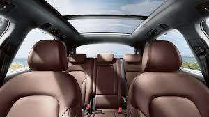 2011 Audi Q5 Interior What Is The Audi Q5 Prestige Package Autobytel Com